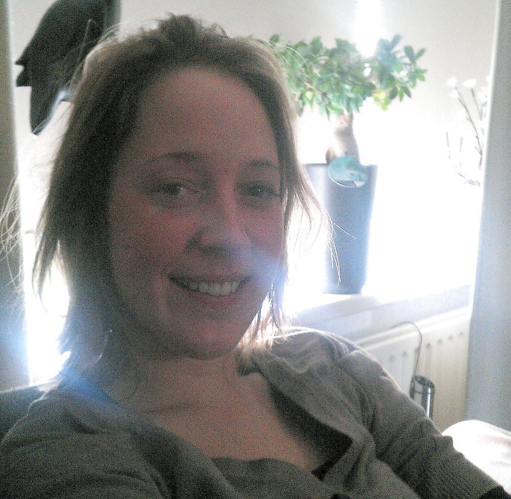 Roxanne uit Noord-Holland,Nederland